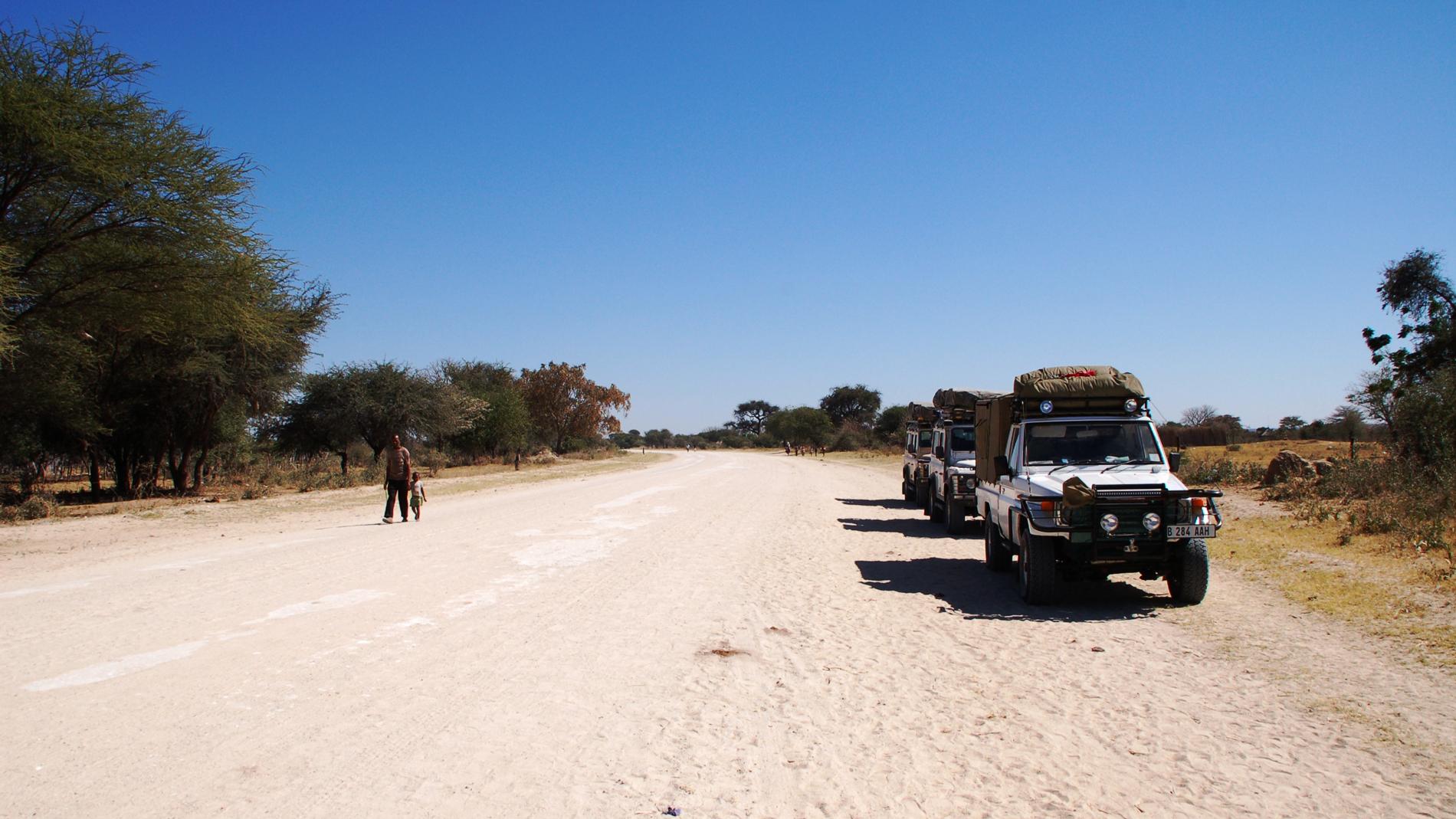 ALLROUNDSAFARIS » Namibia